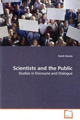 Scientists and the Public | Dodax.pl