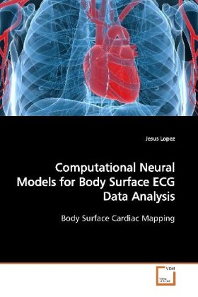 Computational Neural Models for Body Surface ECG Data Analysis | Dodax.ch