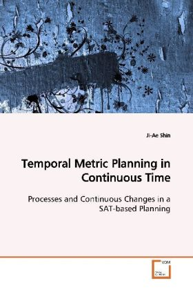 Temporal Metric Planning in Continuous Time | Dodax.ch