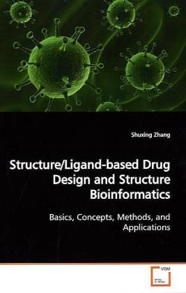 Structure/Ligand-based Drug Design and Structure  Bioinformatics | Dodax.at