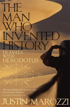 The Man Who Invented History | Dodax.at
