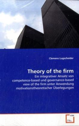 Theory of the firm | Dodax.pl