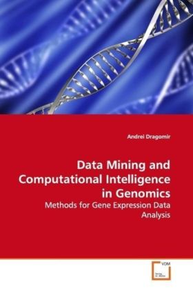 Data Mining and Computational Intelligence in Genomics | Dodax.de