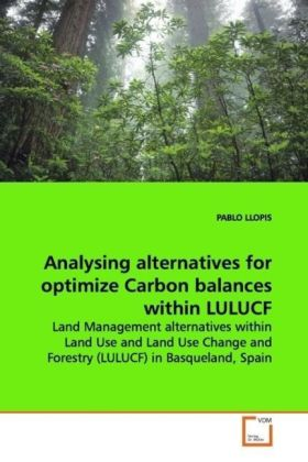 Analysing alternatives for optimize Carbon balances  within LULUCF | Dodax.de
