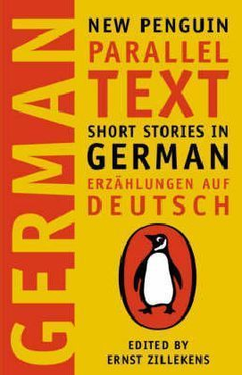 Short Stories in German. Erzählungen auf Deutsch | Dodax.at