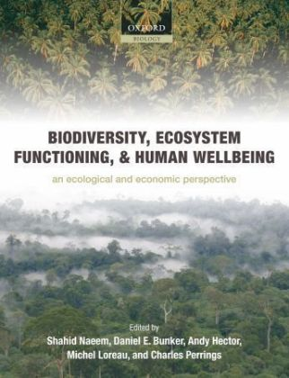Biodiversity, Ecosystem Functioning, and Human Wellbeing | Dodax.at