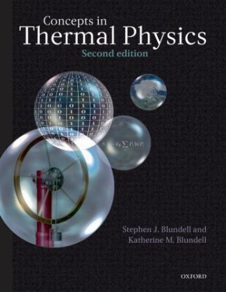 Concepts in Thermal Physics | Dodax.pl