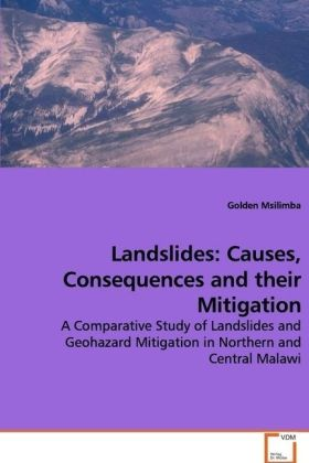 Landslides: Causes, Consequences and their Mitigation | Dodax.ch