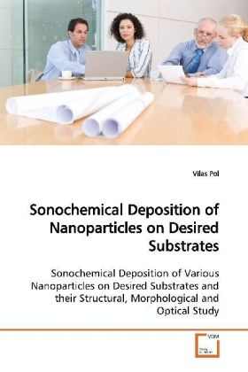 Sonochemical Deposition of Nanoparticles on Desired  Substrates | Dodax.pl