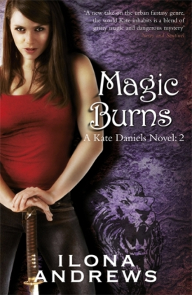Magic Burns | Dodax.pl