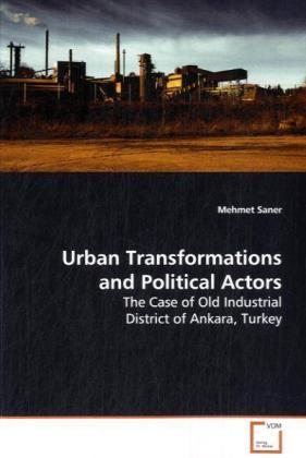 Urban Transformations and Political Actors | Dodax.ch