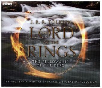 The Fellowship of the Ring | Dodax.co.uk