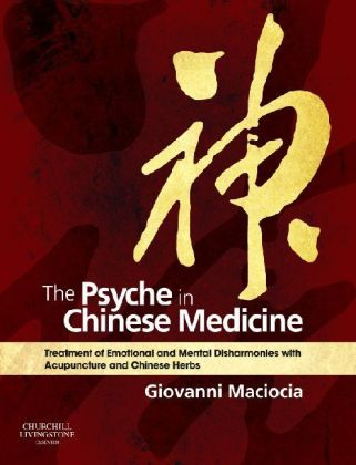 The Psyche in Chinese Medicine | Dodax.at
