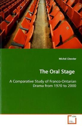 The Oral Stage | Dodax.co.uk