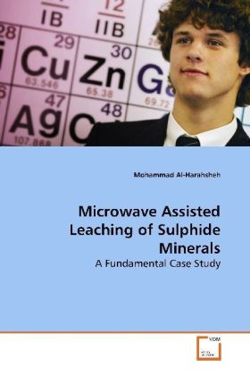 Microwave Assisted Leaching of Sulphide Minerals | Dodax.ch