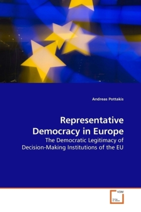 Representative Democracy in Europe | Dodax.ch