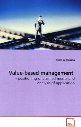 Value-based management | Dodax.at