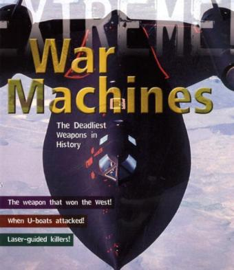War Machines | Dodax.de