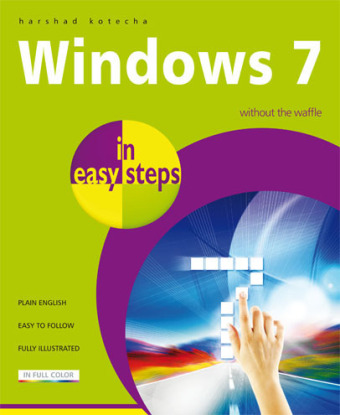 Windows 7 in easy steps | Dodax.co.uk