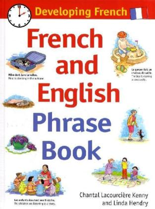 French and English Phrase Book | Dodax.de