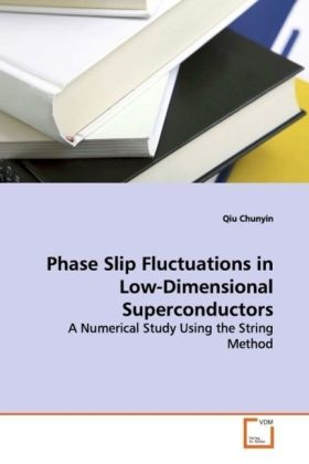 Phase Slip Fluctuations in Low-Dimensional  Superconductors | Dodax.es