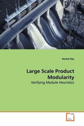 Large Scale Product Modularity | Dodax.es
