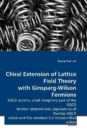 Chiral Extension of Lattice Field Theory with Ginsparg-Wilson Fermions   Dodax.de