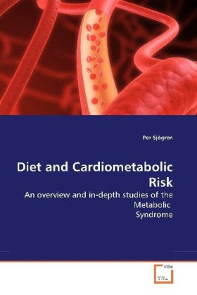 Diet and Cardiometabolic Risk | Dodax.at
