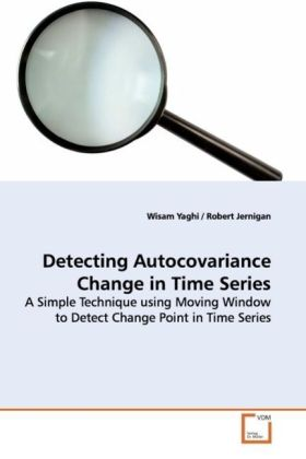 Detecting Autocovariance Change in Time Series   Dodax.ch