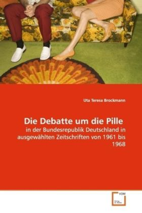 Die Debatte um die Pille | Dodax.at