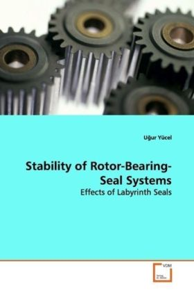 Stability of Rotor-Bearing-Seal Systems | Dodax.ch