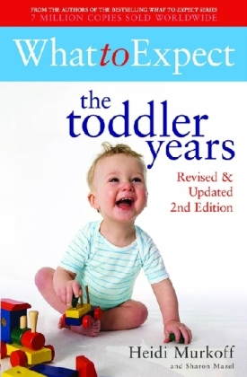 What to Expect: The Toddler Years | Dodax.at