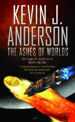 The Ashes of Worlds | Dodax.pl