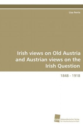 Irish views on Old Austria and Austrian views on the  Irish Question | Dodax.pl