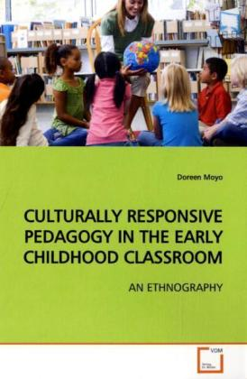 CULTURALY RESPONSIVE PEDAGOGY IN THE EARLY CHILDHOOD CLASSROOM | Dodax.ch