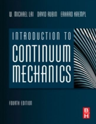 Introduction to Continuum Mechanics | Dodax.de