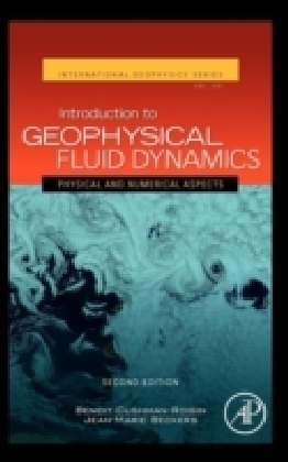 Introduction to Geophysical Fluid Dynamics | Dodax.at