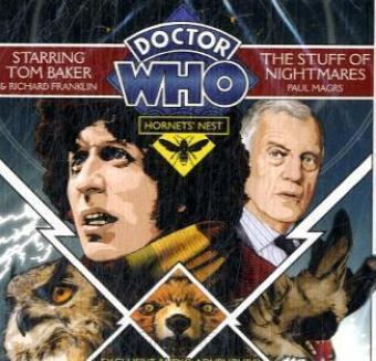 Doctor Who: Hornets' Nest, Audio-CDs. Vol.1 | Dodax.ch