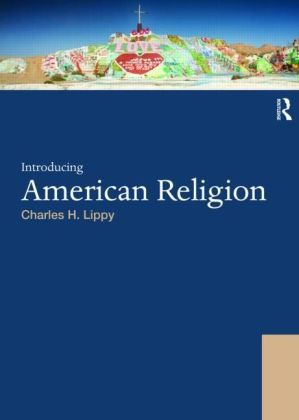 Introducing American Religion | Dodax.pl