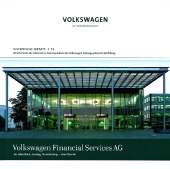 Volkswagen Financial Services AG. | Dodax.at