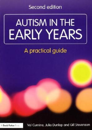 Autism in the Early Years | Dodax.pl