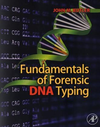 Fundamentals of Forensic DNA Typing | Dodax.pl