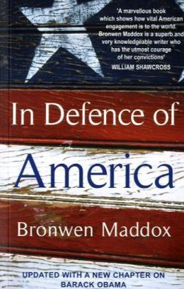In Defence of America | Dodax.pl