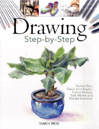 Drawing Step-by-Step | Dodax.pl