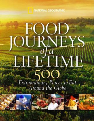Food Journeys of a Lifetime | Dodax.at