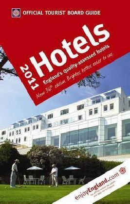 Hotels 2011, England's quality-assessed hotels | Dodax.at