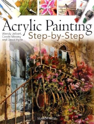 Acrylic Painting Step-by-Step | Dodax.pl
