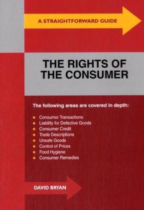 A Straightforward Guide to the Rights of the Consumer | Dodax.at