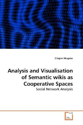 Analysis and Visualisation of Semantic wikis as Cooperative Spaces | Dodax.es