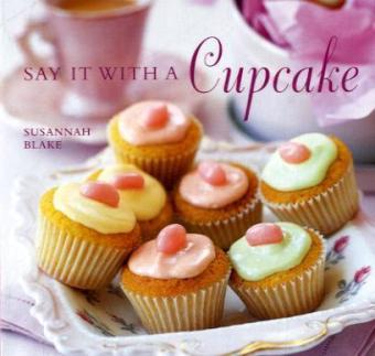 Say it with A Cupcake   Dodax.pl